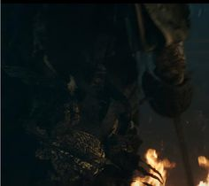 Salazar uses a Rapier, also called an Espada, a sword that was made to be a thrusting weapon, however, history shows that it has also been used in slashing attacks. Salazar uses his sword in a slashing motion to kill one of the British soldiers in the movie's teaser trailer.
