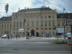 Museums Quarter de #Viena (#Austria). #EuropeosViajeros #Vienna #Wien #Europe #Europa #Travel #Viaje #Turismo #Tourism