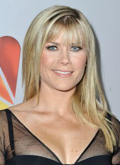 Biggest Loser Host Alison Sweeney Quits Days of Our Lives After 21 Years (VIDEO)