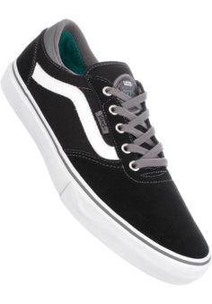Vans Gilbert-Crockett-Pro - titus-shop.com  #ShoeMen #MenClothing #titus #titusskateshop
