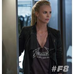 Charlize Theron Fast 8 Movie leather Jacket   Women Movie Jacket#leatherjackets #leatherjacket #leather #leatherjacketseason #leatherjacketswag #leatherjacketweather #leatherjacketph #fashion #leatherjacketsforwomen #leatherfashion #jackets #style #leatherjacketstyle #leatherjacketlove #hoodies #leatherjacketgang #leatherjacketmurah #leatherjacketsformen #leatherjacketformen #leatherjacketpainting #leatherjacketguy #leatherpants #leatherjacketforsale #leatherjacketclub #jacket… Charlize Theron, Men's Leather Jacket, Leather Men, Black Leather, Leather Jackets, Biker Jackets, Jacket Men, Distressed Leather, Fast 8 Movie