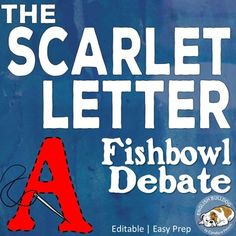 Nathaniel Hawthorne's The Scarlet Letter. What Prompt is best?