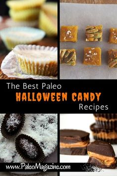 47 Gooey and Chewy Paleo Halloween Candy Recipes at http://paleomagazine.com/47-gooey-and-chewy-paleo-halloween-candy-recipes