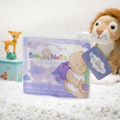 Baby Nails Standard Pack Nail Files (New Baby)