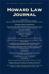 Howard Law Links | Howard University School of Law Alumni Association