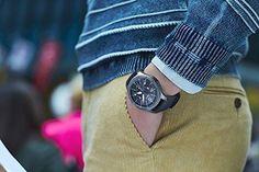 Samsung Gear Frontier Smartwatch (Bluetooth), – US Version with Warranty - The Men's Shop Big Watches, Sport Watches, Cool Watches, Watches For Men, Wrist Watches, Smartwatch Bluetooth, Rose Gold Apple Watch, Samsung Gear S3 Frontier, Health App