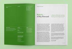Interfaces Magazine, Issue 10 on Editorial Design Served