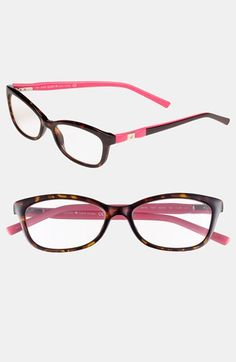 kate spade new york 'chita' reading glasses  (in ivory though) available at #Nordstrom