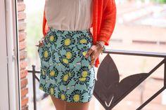 Daily Style: ¡Cuatro looks, cuatro estilos! Recibí las fiestas ¡como toda una fashionista! – MISS PIRU