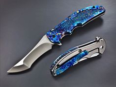 ARMSLIST - For Sale: Two sweet/exotic blades
