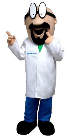 Stetson Hatters Mascot