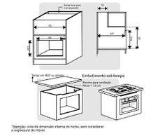 Resultado de imagem para pontos eletricos na cozinha