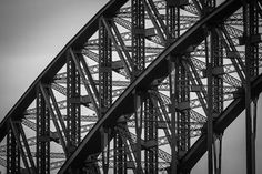 An abstract take on an unmistakable icon the Sydney Harbour Bridge. Shot by @rebecca_humphries_ on a #Nikon #D5200  #NIKKOR AF-S 70-300mm f/4.5-5.6G IF ED VR lens. Settings: ISO 200 280m f/5.6 1/160 #mynikonlife via Nikon on Instagram - #photographer #photography #photo #instapic #instagram #photofreak #photolover #nikon #canon #leica #hasselblad #polaroid #shutterbug #camera #dslr #visualarts #inspiration #artistic #creative #creativity
