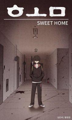 Eunhyuk, Manhwa, Kdrama, Netflix Horror, Drama News, Sweet Home, House Fan, Sci Fi Shows, Home Wallpaper