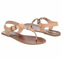 Blog Post on simple sandals - my summertime staple!