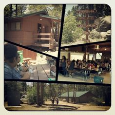 Public Allies end of the year retreat! (Taken with Instagram)