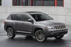 Get the latest reviews of the 2017 Jeep Compass. Find prices, buying advice…