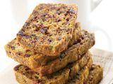 VeryBestBaking.com | Chocolate Chip Zucchini Bread
