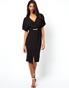 Love the dress AND shoes. Other LBD's to fall for
