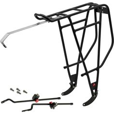 Streamliner 29er DLX - Streamliner Racks - Racks - Products - Axiom Cycling Gear