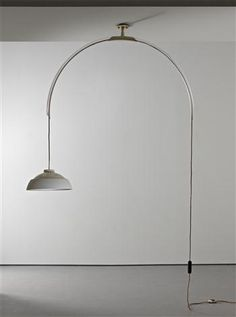 GINO SARFATTI Ceiling light, model no. 2129