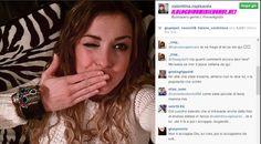 Valentina Rapisarda si trova ancora a casa di Andrea Cerioli a Bologna