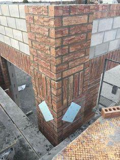 Details on corner