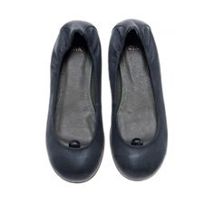 Very cute ballet flats and extra comfortable too!
