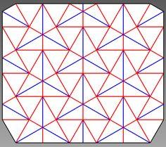 Resch - Tessellation generator