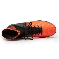 FANCIHAWAY fotbalové boty XI Superfly vysoké kotníkové fotbalové boty  Fluorescentní TF Levné boty Athletic Trainer Boot 08e772a644