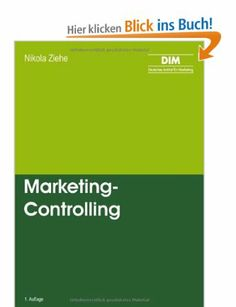 Marketing-Controlling: Amazon.de: Nikola Ziehe: Bücher