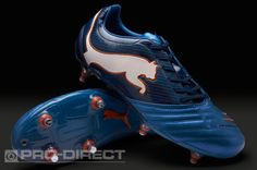 b9d25e0ad469 Puma Football Boots - Puma PowerCat 1.12 SG - Soft Ground - Soccer Cleats -  Metallic