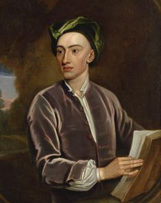 Portrait of Alexander Pope - Alexander Pope - Wikipedia, the free encyclopedia
