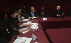 Asiste Octavio Chávez a Congreso para discutir implementación del City Manager en Chihuahua   El Puntero