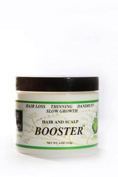 """Stephanie Suthers HAIR GROWTH HAIR AND SCALP BOOSTER """"Our unique formula is a blend of vitamins, minerals, and essential oils from around the world. Used daily, this natural booster actually transforms dry lifeless hair back to a healthy and thick head of hair."""" CONTAINS: Coconut Oil, Wheat Germ Oil, Almond Oil, Olive Oil, Sunflower Seed Oil, Aloe Vera, Walnut Oil, Jojoba Oil, Sage Oil, Vitamin E Oil, Peppermint Oil, Ginger Oil, Apricot Kernal Oil, Rosemary Oil, Lavender Oil, Vegetable…"""