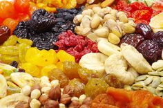 15 Grab-N-Go Snacks. Healthy snacking is a crucial part of any healthy eating plan. www.SkinnyMs.com