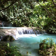 Mele Cascades - Vanuatu