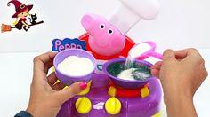 Juguetes de cocina para hacer golosinas | La muñeca Bebé Elsa de Frozen hace gominolas | DIY candy - YouTube