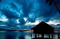 Kuna Yala, Panama - literally paradise
