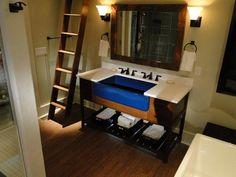 diy bathroom vanities | Stunning Bathroom Sinks and Vanities