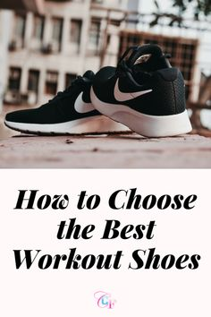 83beae1df740 How to choose the best workout shoes  Shopping guide for workout shoes Best  Workout Shoes