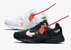 Off-White Nike Presto Official Release Info + Photos 40bef3e5b