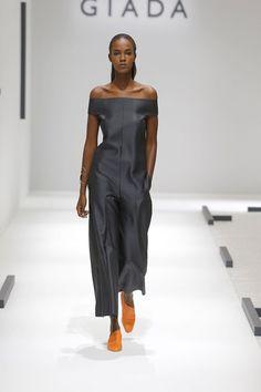 Sfilata GIADA Milano - Collezioni Primavera Estate 2016 - Vogue