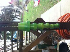 Home made wind chime :)