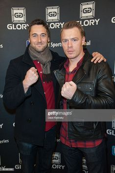 Actors Diego Klattenhoff and Ryan Eggold attends the at The Theater at Madison Square Garden on November 2013 in New York City. Blacklist Tv Show, The Blacklist Quotes, Lincoln Agents Of Shield, Boys Round Here, Diego Klattenhoff, Beautiful Men, Beautiful People, James Spader, Fine Men