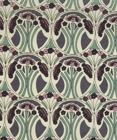 Mauverina E Tana Lawn, Liberty Art Fabrics. Shop more from the Liberty Art Fabrics collection at Liberty.co.uk  Possibly for roller shades