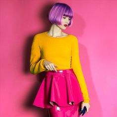 MA Advertising & Marketing Online Masters Degree, Different Shades Of Pink, Daily Dress, Communication Design, Creative Director, Color Combinations, Editorial Fashion, Flexibility, Dress Up