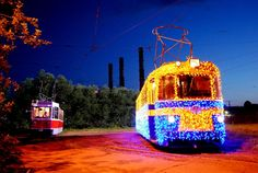 Unusual spring tram, decorated with flowers, will be a major surprise for locals & guests of the city on the International Women's Day, 8 March. The old tram will pass through the most elegant streets, and the passengers will be treated with chocolates and champagne.  Best St Petersburg sightseeing for your and your loved ones! We run only private & comfortable tours! Discover our tour menu on ithorosho.com Drop us a message at mail@ithorosho.com #vacation #travel #trip #travelling #world We Run, 8th Of March, Vacation Travel, Urban Design, Ladies Day, Chocolates, Travelling, First Love, Transportation