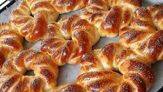 Onion Rings, Doughnut, French Toast, Brunch, Gluten Free, Breakfast, Ethnic Recipes, Desserts, Food