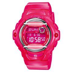 Casio Baby-G BG-169R-4BER Alarm Horloges (Goedkoopste prijs + Gratis verzending)